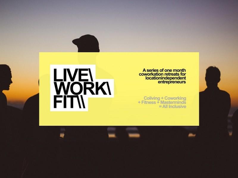 LiveWorkFit