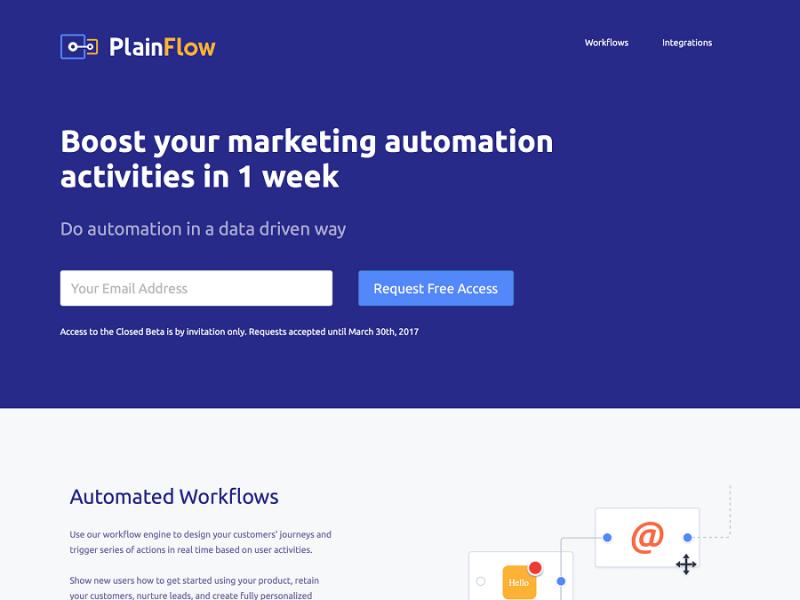 PlainFlow