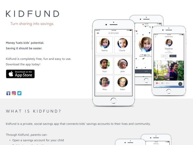 Kidfund