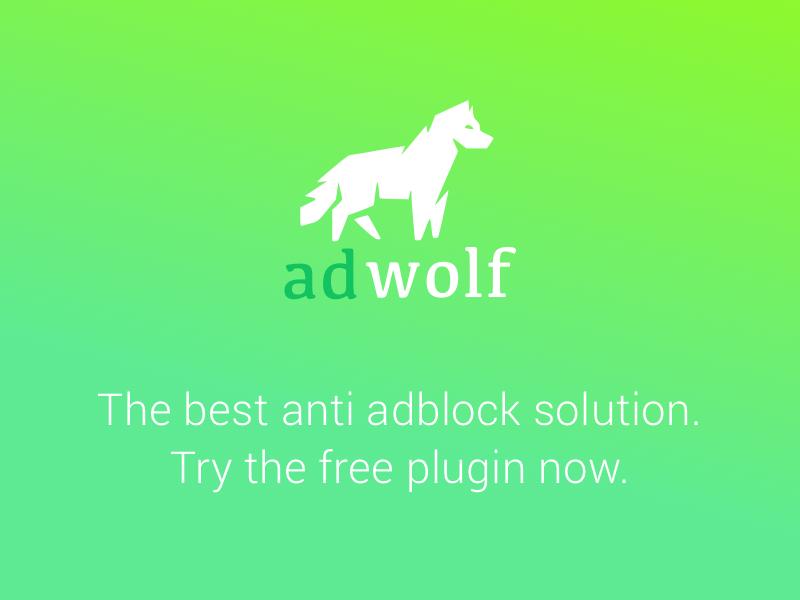 Adwolf