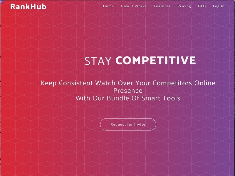 Rank Hub