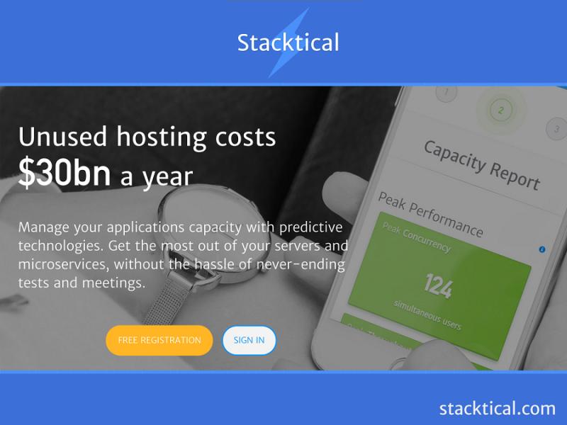 Stacktical