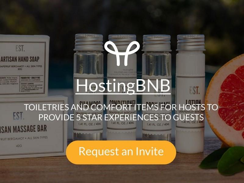 HostingBNB