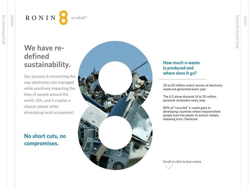 Ronin8 Technologies
