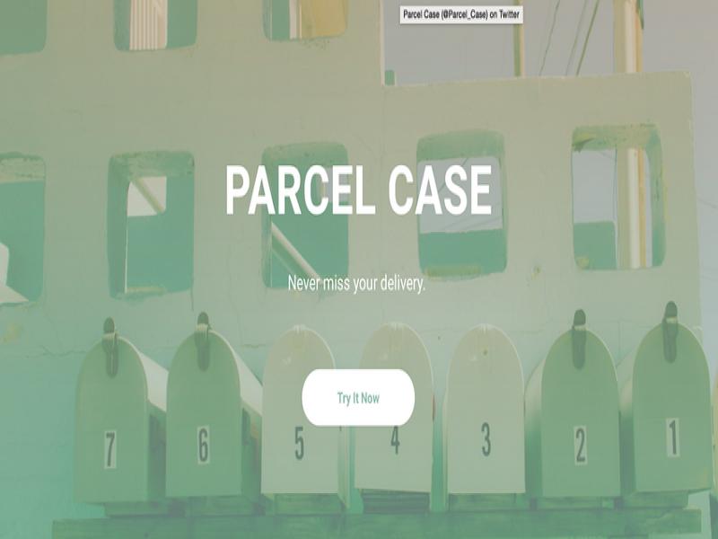 Parcel Case