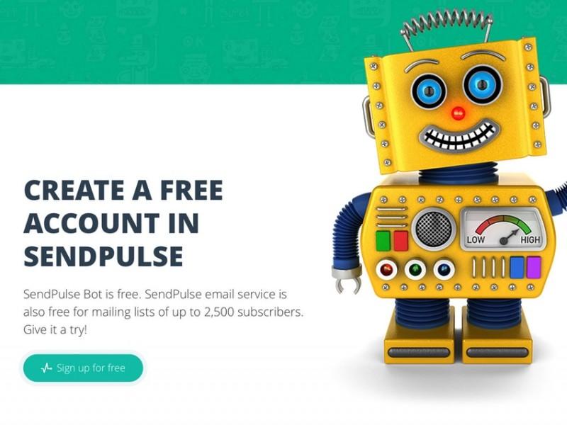 SendPulse for Slack