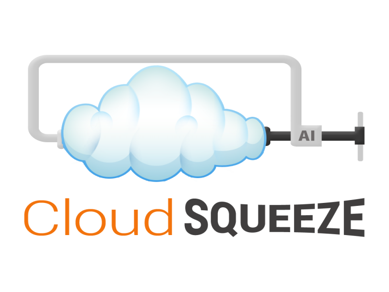 Cloud Squeeze